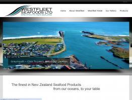 Westfleet Seafoods