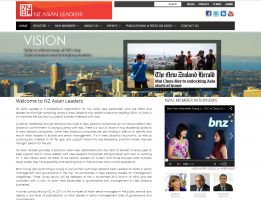NZ Asian Leaders
