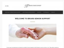 Briars Senior Support