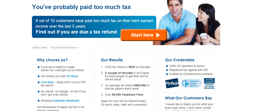 MyTax.co.nz